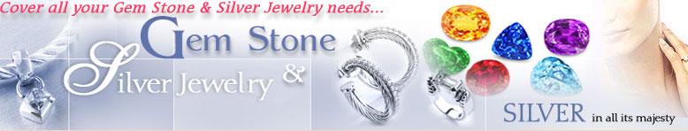 92 5 Sterling Silver Jewellery, Indian Gemstones, Indian